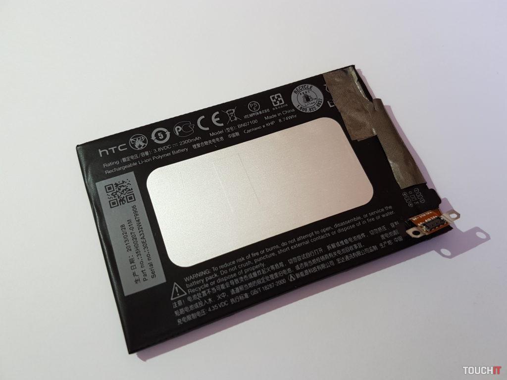 HTC ONE M7 23