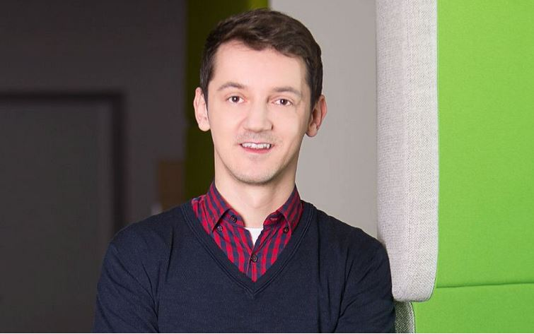 Peter Jandura, produktový manažér ZUNO