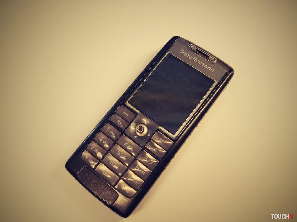 Sony Ericsson T630 20