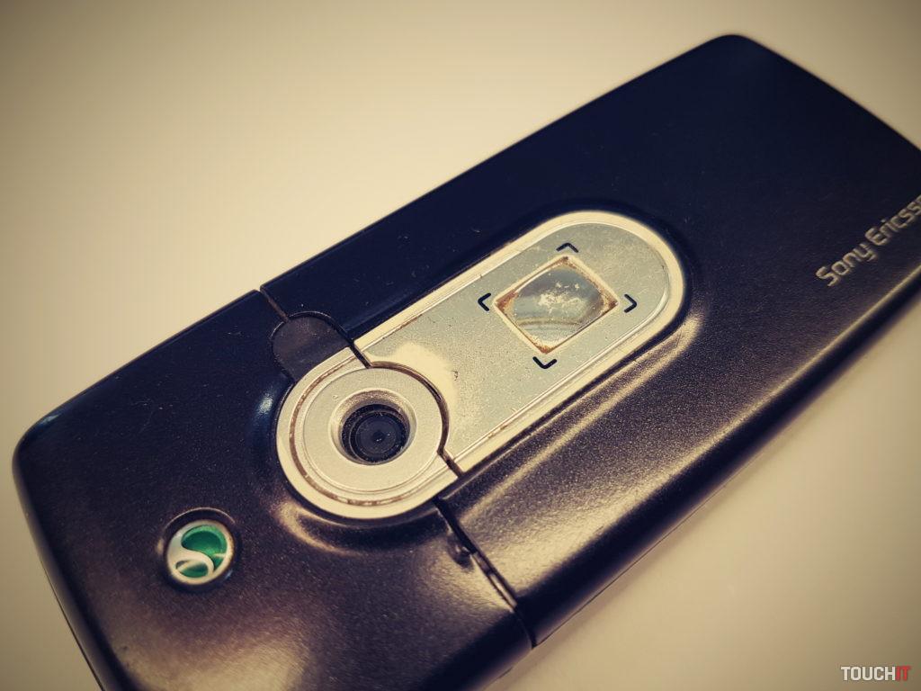 Sony Ericsson T630 9