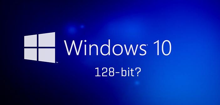 Má dnes ešte význam 32-bitový Windows a dočkáme sa niekedy 128-bitového?