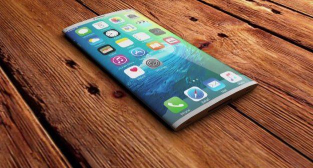 iPhone so zahnutým displejom? Áno, ale až na budúci rok!