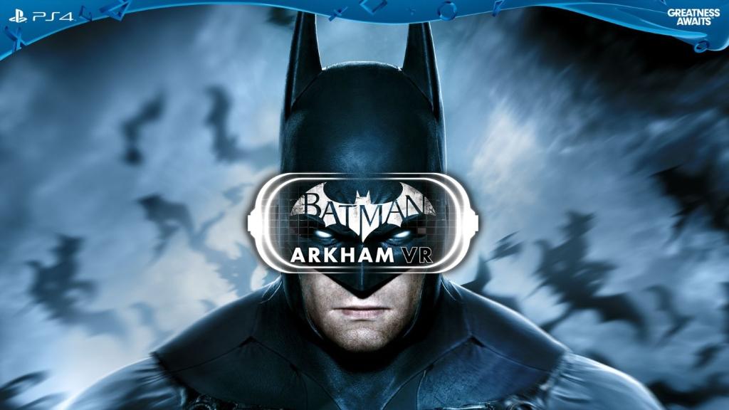 Batmanom vo virtuálnej realite. Bude to splnený sen fanúšikov tohto komiksového hrdinu?