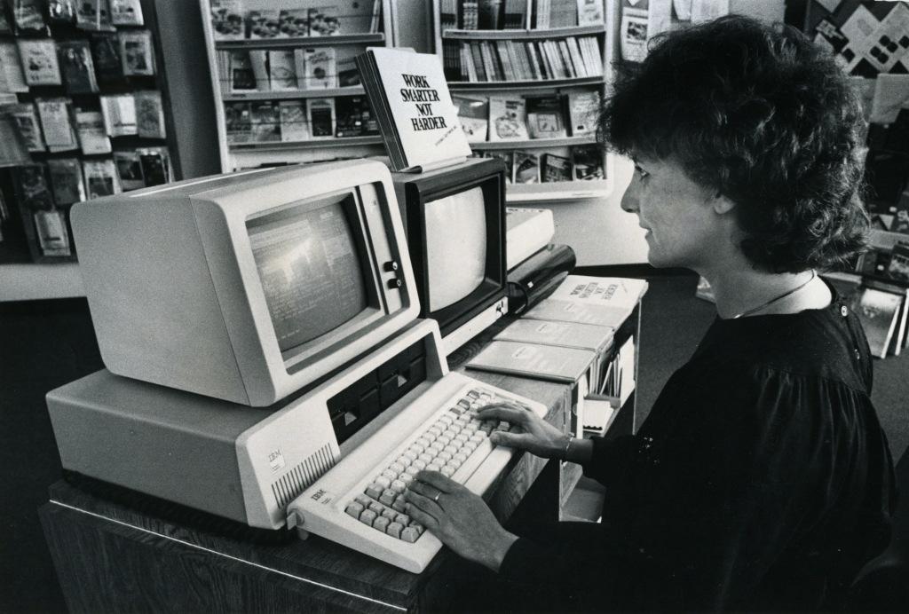 Prvé IBM PC pre domáce použitie z roku 1981 znamenali revolúciu