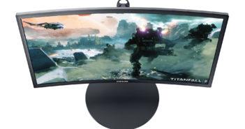 a668ed20b VIDEO TOUCHIT: Zakrivený herný monitor Samsung CFG70
