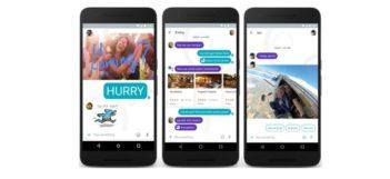 Google sprístupnil nový messenger Allo. Už aj pre Slovensko (doplnené)