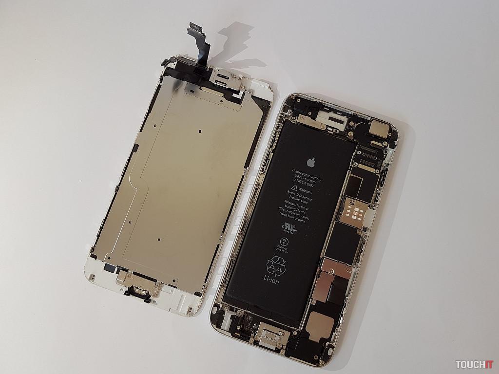 Voľný iPhone por