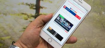 VIDEO TOUCHIT: iPhone 7 Plus v našej redakcii. Porovnali sme ho s iPhone 6s Plus