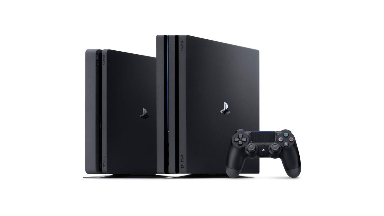 VIDEO  PlayStation 4 Pro je dvojnásobne výkonný model PS4ky. V predaji bude  čoskoro 9cdf15f4161