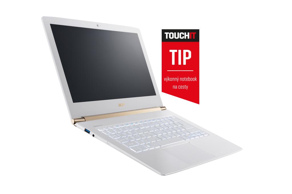 47d2d4d722 Notebooky za super cenu  Acer Aspire S 13