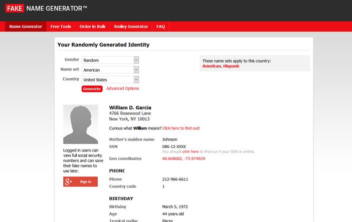 online dátumu lokalít falošné profily