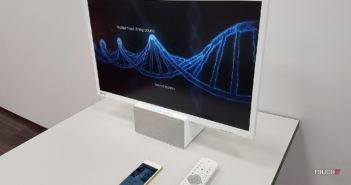 6c39ebd92 Televízor Philips 5231 v sebe kombinuje TV, monitor a výkonný Bluetooth  speaker
