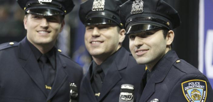 Polícia v New Yorku bude konečne vybavená smartfónmi. Ich výber môže byť pre mnohých prekvapujúci