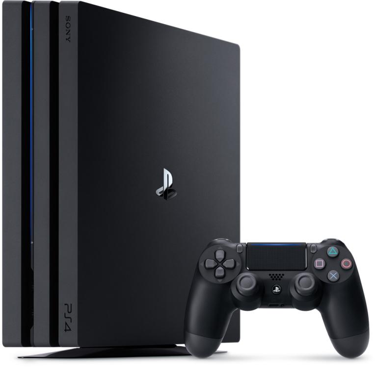 57dec88bd Sony začalo v novembri predávať výkonnejšiu verziu konzoly PS4 s názvom  PlayStation 4 Pro. PlayStation VR si rozumie s oboma verziami konzoly