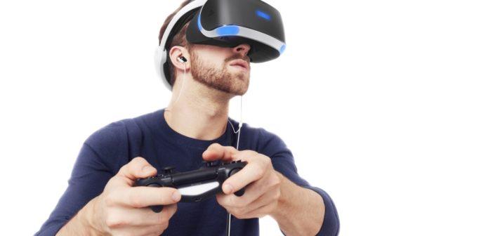 a908bbeeb PlayStation VR: Aká je virtuálna realita pre masy? | TOUCHIT