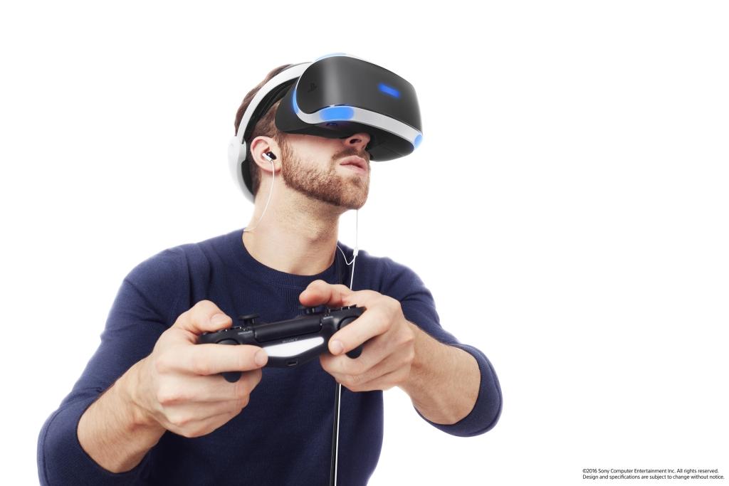 PlayStation VR  Aká je virtuálna realita pre masy   0197c3b49d7