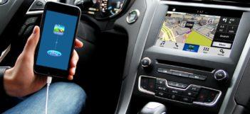Aplikáciu Sygic Car Navigation je možné používať už aj vo vozidlách značky Ford