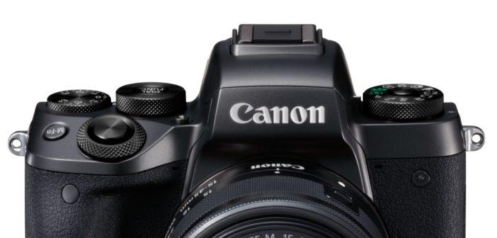 Hĺbkový redakčný test Canon EOS M5: Nečakane príjemný zážitok. Pozrite si príklady fotiek