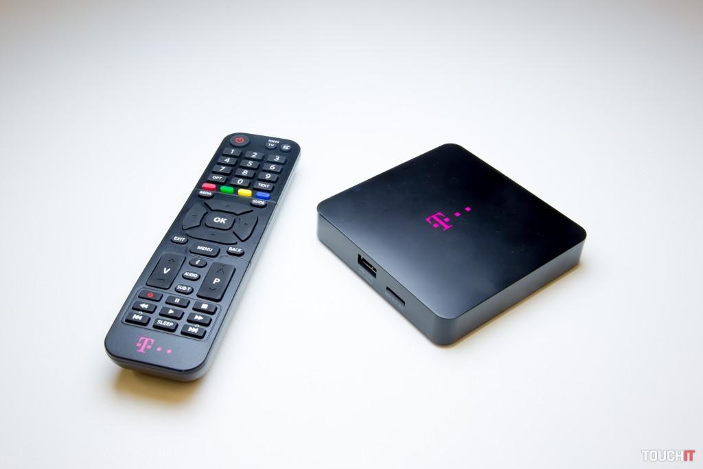 Magio GO TV Box je už v predaji  Sledujte mobilnú televíziu Magio GO na  veľkej obrazovke. Všade 39d9447b072