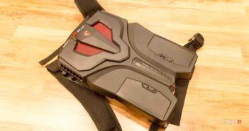 ba279431c Naživo z CES: Surface Studio, Windows VR a Virtuálna realita v ruksaku