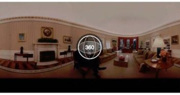 598a5af23 VIDEO: Pozrite si prehliadku Bieleho domu vo virtuálnej realite