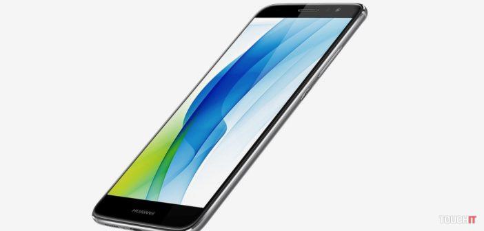 Huawei Nova: Super smartfón pre ešte krajšie selfie fotky
