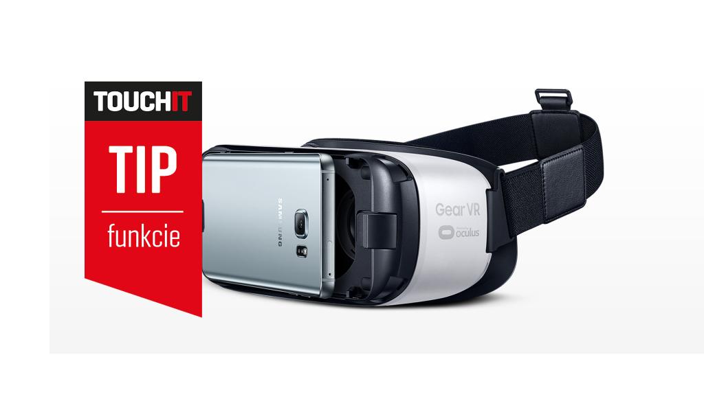 9c13e230a Recenzia Samsung Gear VR – najlepšia mobilná virtuálna realita súčasnosti