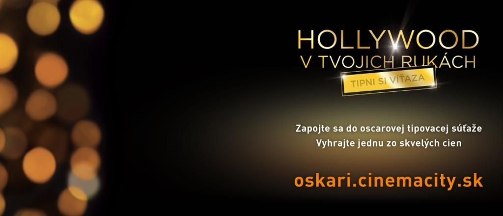 94551fbe5 Hollywood v tvojich rukách. Ako tipovali slovenskí fanúšikovia v aplikácii  Cinema City?