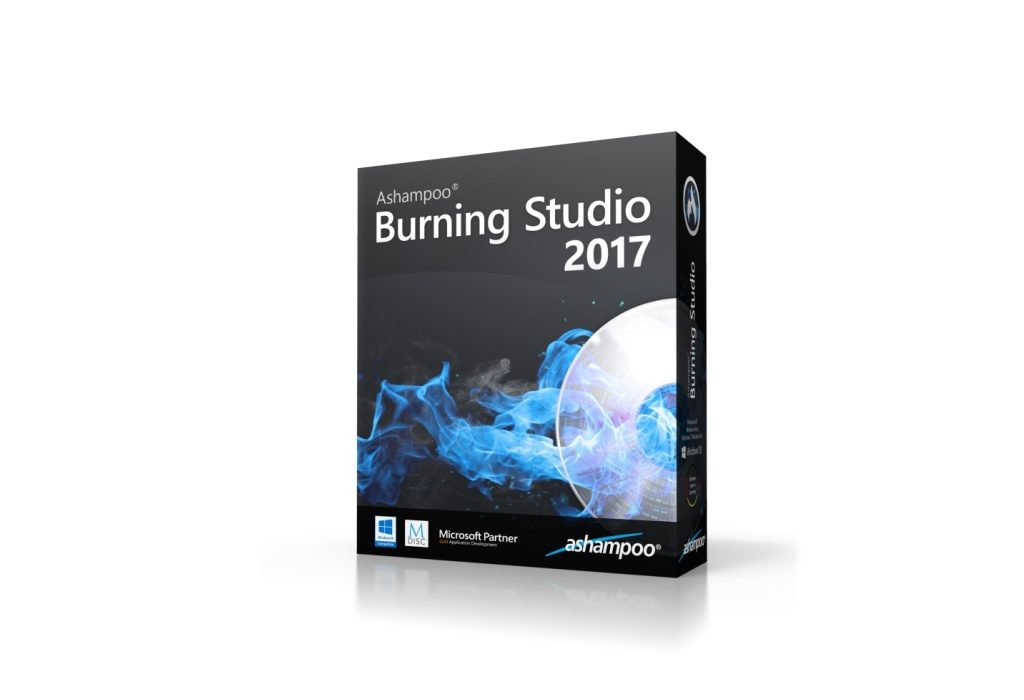 burning studio 2017