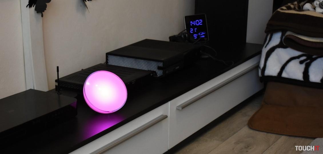 video touchit inteligentn dom cnos magenta smarthome u prv ho z kazn ka na slovensku touchit. Black Bedroom Furniture Sets. Home Design Ideas