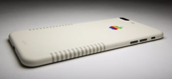 iPhone 7 Plus v limitovanej retro edícii za 1899 dolárov