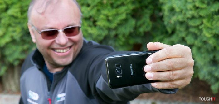 Detailná recenzia a video: Urobí Samsung Galaxy S8 dieru do sveta?