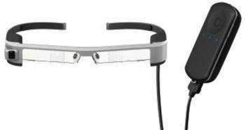 d7d81189a Spoločnosť Epson získala za inteligentné okuliare Moverio BT-300 prestížne  ocenenie Red Dot Award