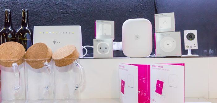 Recenzia Magenta SmartHome: Aká je inteligentná domácnosť od Telekomu v praxi?