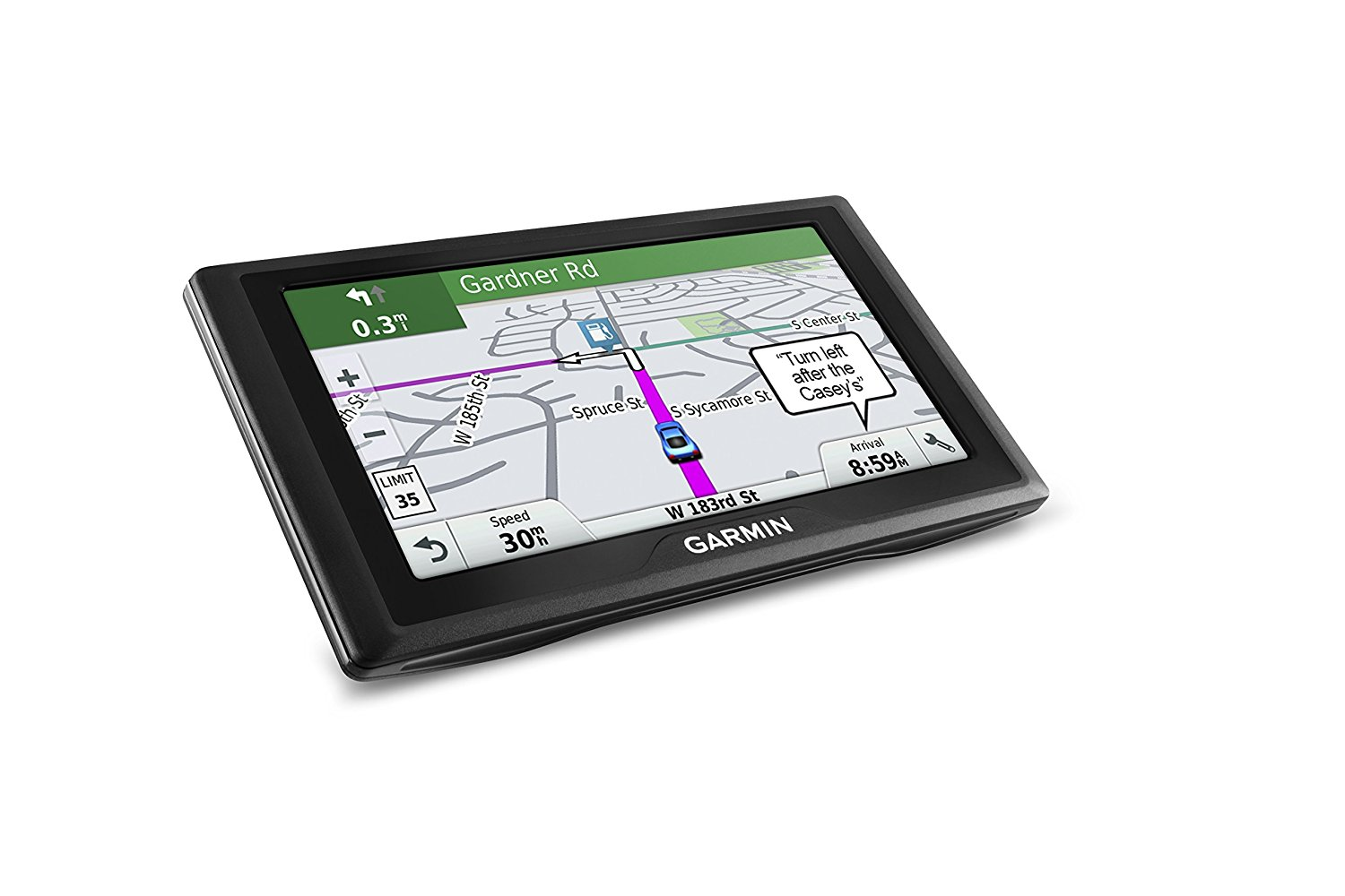 gps navig cia garmin drive 50 ce lm 5 touchit. Black Bedroom Furniture Sets. Home Design Ideas
