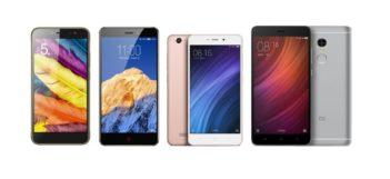 Testovali sme: Cenovo dostupné smartfóny značiek Nubia a Xiaomi