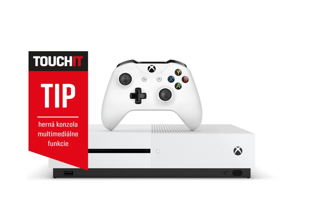 4f95d4343 Vyberáme najlepšie multimediálne zariadenie do obývačky: Xbox One / Xbox One  S