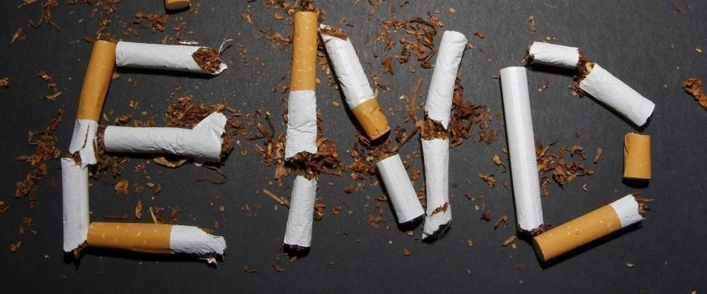 ráno fajčenie video