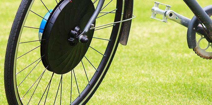 UrbaNext premení váš klasický bicykel na e–bike