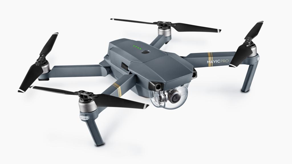 cb64bf4344e15 DJI MAVIC PRO: Kompaktný dron s výkonom velikána   TOUCHIT