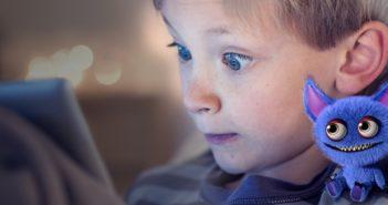 b40d7cf456720 Bezpečný smartfón pre deti: ESET Parental Control pre Android