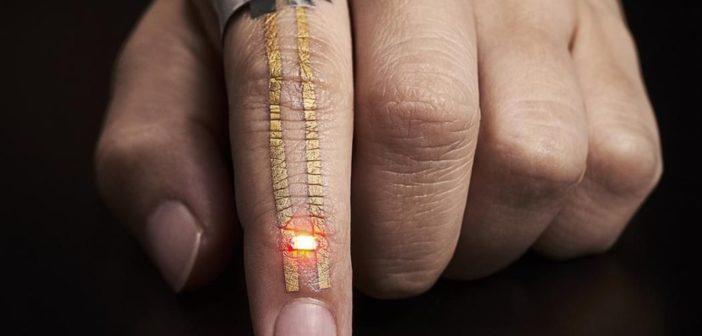 Stanú sa z nás chodiace technológie? Privítajte e-kožu