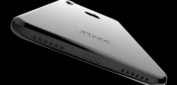 Touch ID v iPhone 8 môže nájsť prekvapujúce umiestnenie