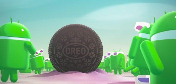 Najnovší Android 8.0 Oreo si môžete stiahnuť už teraz