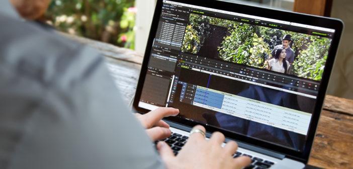 Stiahnite si zadarmo: Avid Media Composer First je bezplatná verzia editora, pomocou ktorého sa v Hollywoode strihajú filmové hity