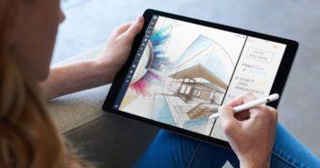 Z iPadu sa vďaka iOS 11 stáva plnohodnotný pracovný nástroj. Minimálne pre určitú skupinu používateľov