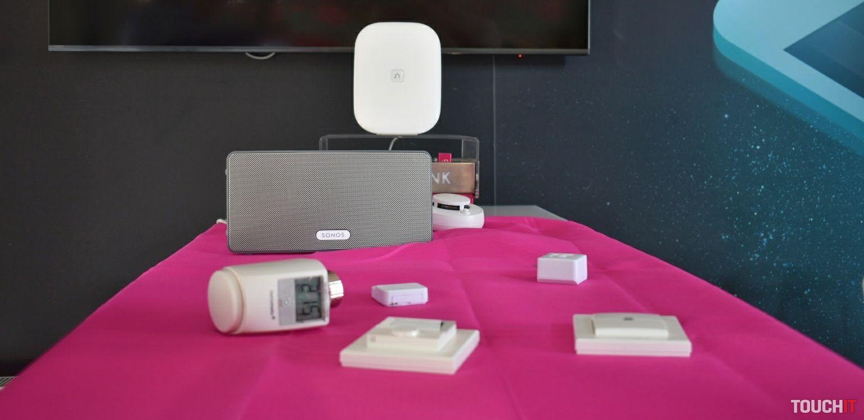 reproduktor aj ovl danie radi torov telekom roz iruje portf lio zariaden pre magenta smarthome. Black Bedroom Furniture Sets. Home Design Ideas