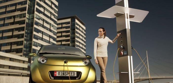 Slováci prichádzajú s revolúciou v nabíjaní elektromobilov