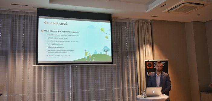VIDEO TOUCHIT: Orange prináša nové balíky Love. Obsahujú mobilný paušál a pevný internet s televíziou (doplnené)