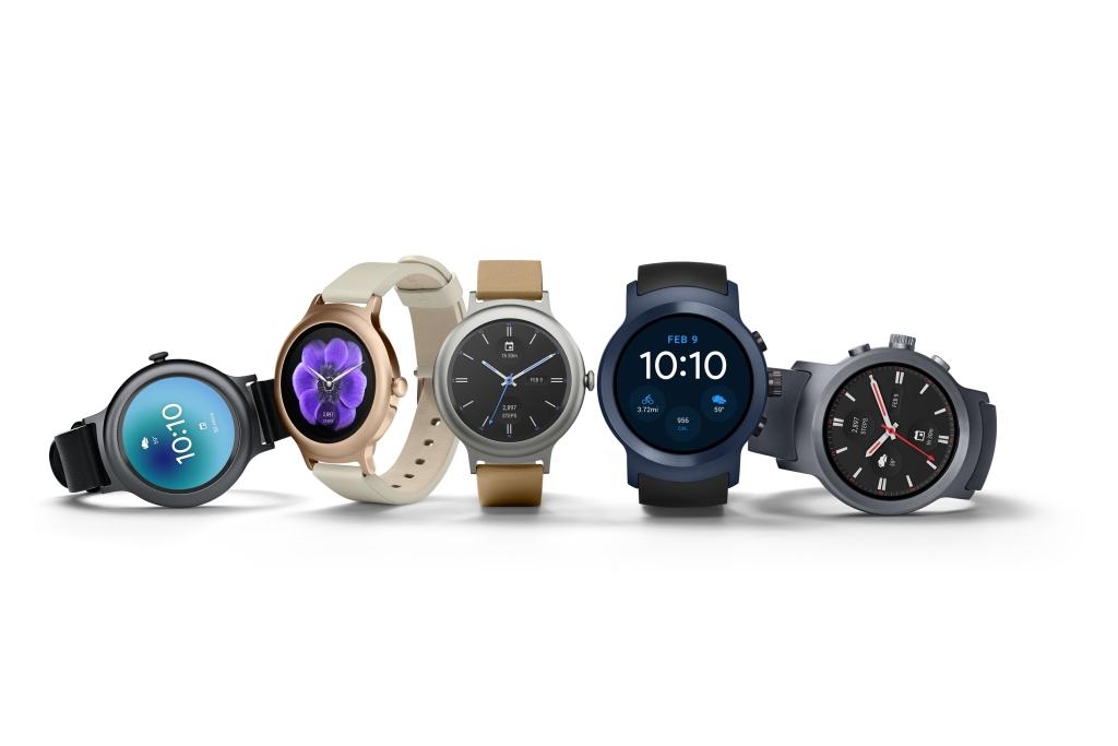 4acf80083 Vyberáme inteligentné hodinky pre Android: Samsung Gear S3 vs. hodinky so  systémom Android Wear 2.0
